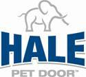 The Prison Trained Dog Program recommends Hale Pet Doors